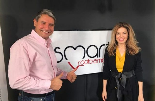 Interviu SMART FM